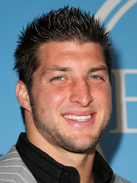 `TTT` corner table named after Tim Tebow at Asian eatery