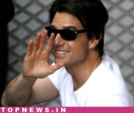 tom cruise body. images 2010 Tom Cruise TOP ray