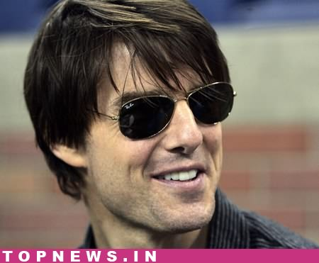 tom cruise mission impossible 2 hairstyle. #39;Mission: Impossible 4#39; to be