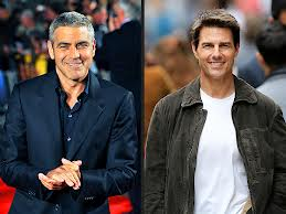 Cruise and Clooney sign on to sci-fi films