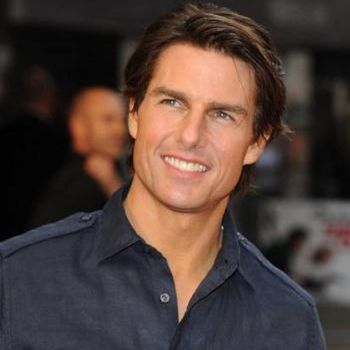 tom cruise body measurements. hair Tom Cruise (Vincent),
