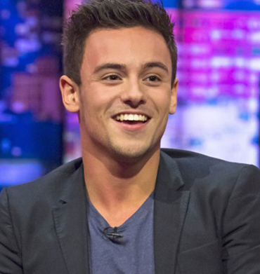 I would love to marry and have kids, says Tom Daley