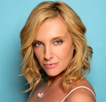 toni collette in her shoes. It#39;s a boy for Toni Collette