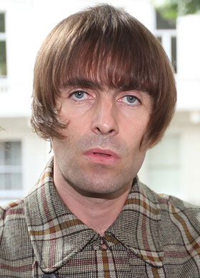 Liam Gallagher''s fashion store looted during UK riots