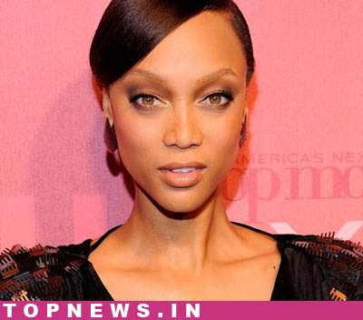 Tyra Banks on 'spiritual trip' to Bali after love split