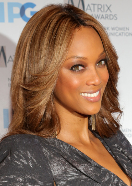 Tyra Banks bullied for thin frame