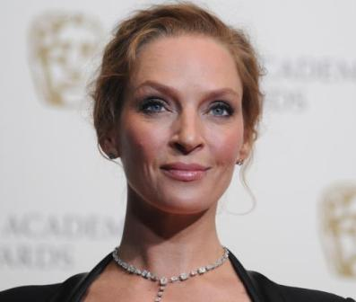 Uma Thurman finally comes clean about relationship with Quentin Tarantino