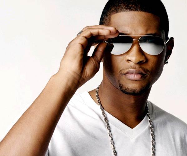 Usher Raymond - Images