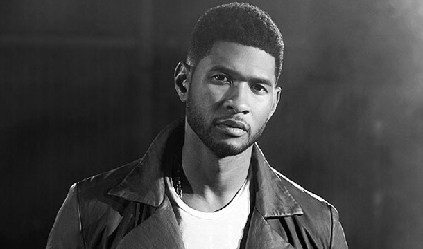Usher's ex wife can't afford life support for son