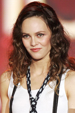 Johnny Depp’s perfect, says partner Vanessa Paradis