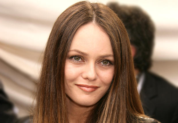 In the winter I separate in the summer I marry, says Vanessa Paradis