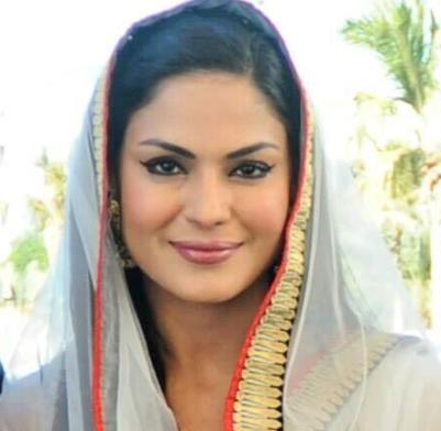 'Supermodel' has emotional touch too: Veena Malik
