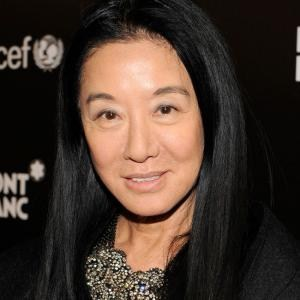 Vera Wang splits from hubby after 23 years
