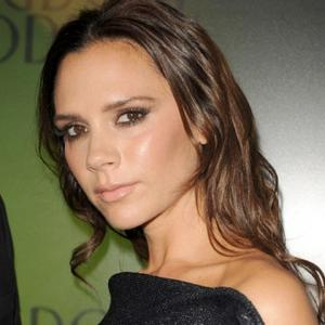 When Victoria Beckham suffered panic attack