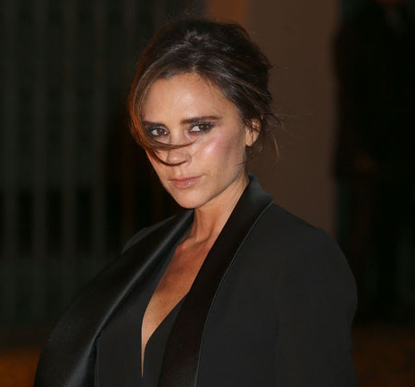 Posh admits she has crazy moments of self-doubt