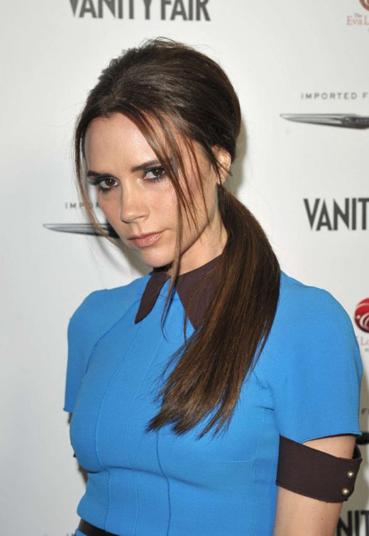 Victoria Beckham plans to open stores in China