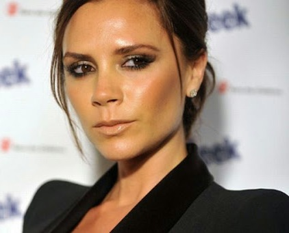 Posh nominates Tom Ford, Katie Holmes for Ice Bucket Challenge