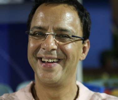 New Delhi  July 7   Bollywood filmmaker Vidhu Vinod Chopra is leaving    Vidhu Vinod Chopra