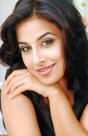 I wasn't uncomfortable with bold scenes: Vidya
