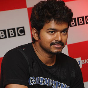 Vijay's 'Kaththi' set for Diwali release