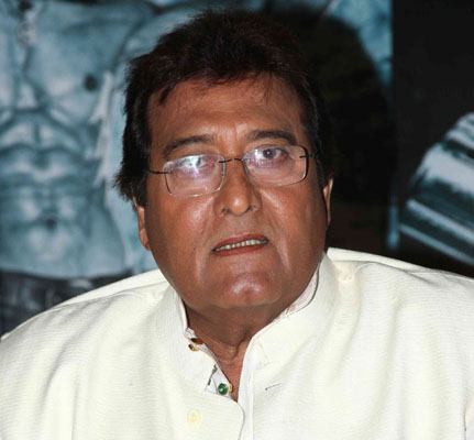 Lots of changes will happen after elections : Vinod Khanna