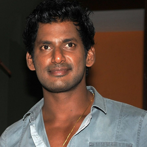 Vishal's 'Poojai' slated for Diwali release