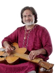 Mohan Veena creator to play in Pakistan festival