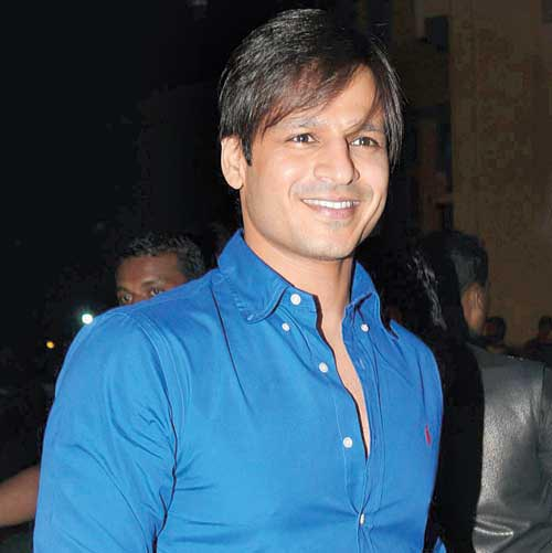 Joy of helping poor bigger than any award: Vivek Oberoi