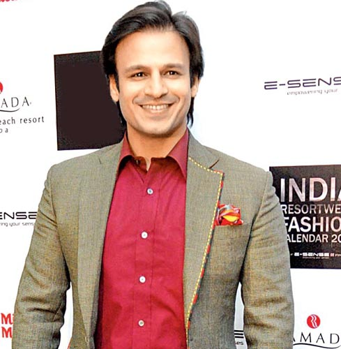 Vivek careful about scripts post 'Grand Masti', 'Krrish 3'