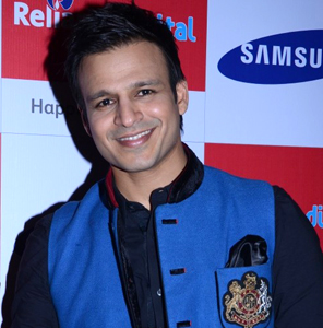 Vivek gears up for 'India's Best Dramebaaz 2'