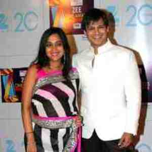 Vivek Oberoi blessed with baby boy