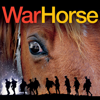 'Warhorse' - saved by beautiful anti-war sentiment