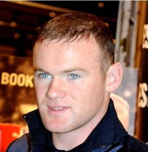 Wayne Rooney named celeb with best hair transplant