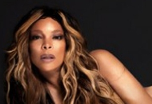 Talk show host Wendy Williams strips naked for PETA ad