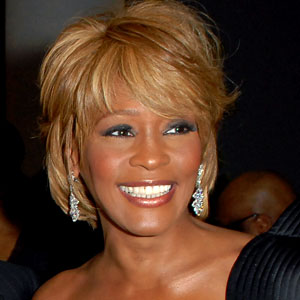 Whitney Houston | TopNews