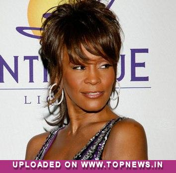 Whitney Houston `drug dealer removed cocaine traces from hotel room`