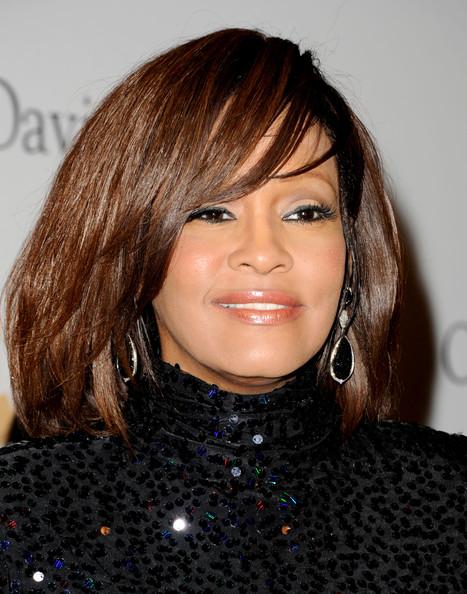 Whitney Houston1 0 Gay New Zealand Hunks