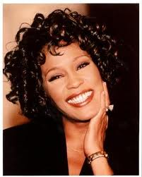 Whitney's death `biggest OMG! moment for 1st half of 2012`
