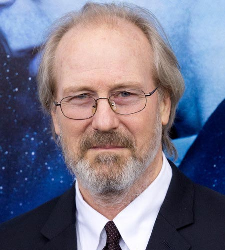William Hurt bags lead role in 'Humans'