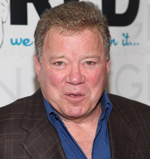 'Star Trek' legend William Shatner claims extra-terrestrial life exists