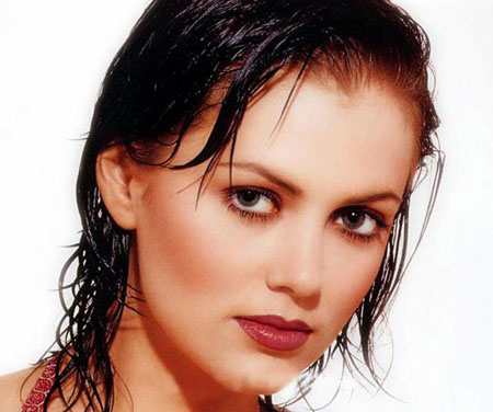 "Yana Gupta New Delhi, Jan 18 : Those who got upset after ""Babuji"" girl Yana"