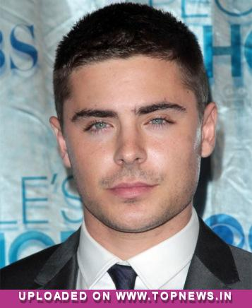 Efron didn't cash in on success