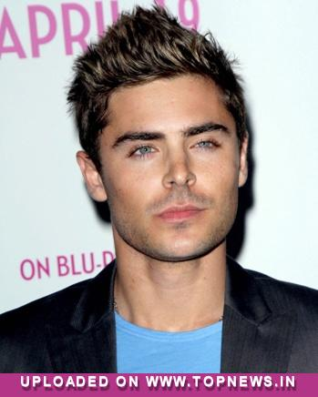 Taylor Swift is a great teacher: Efron