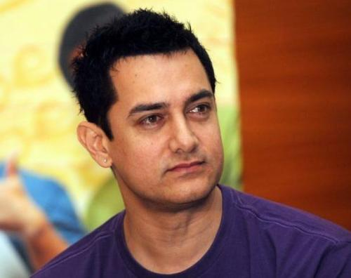 Kiran, my mother were worried about my drastic 'fat to fit' change: Aamir Khan