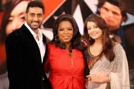 Abhi-Ash to meet Oprah on her maiden India visit