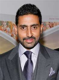 Can't wait to have Ash, baby home: Abhishek