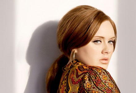 Adele still dominates UK album chart