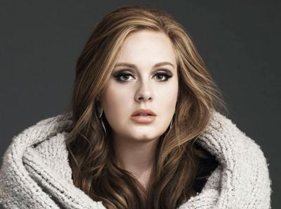 Adele said `goodbye` tea to lose weight