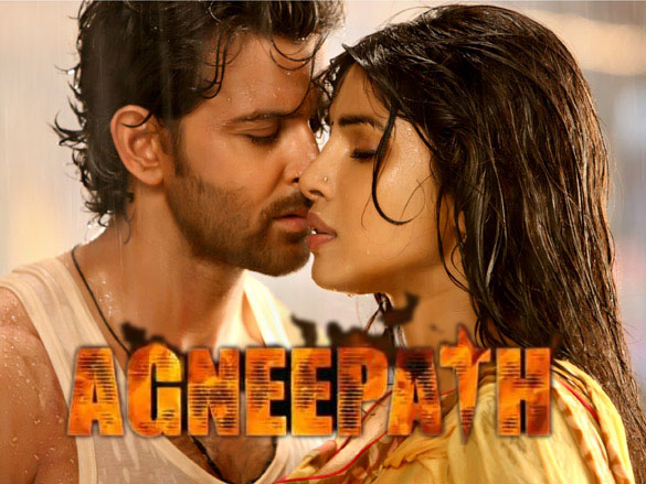'Agneepath' is brilliant in its brutality