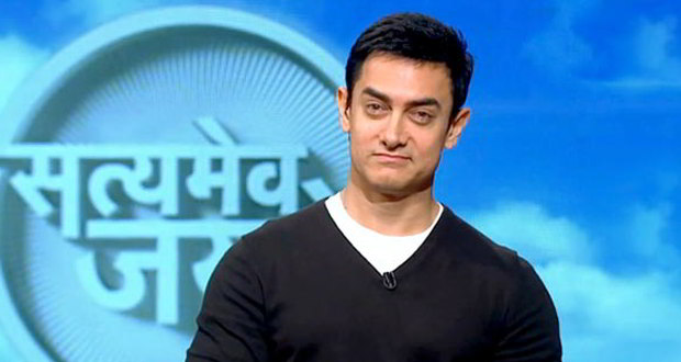 Parliamentary panel invites Aamir for inputs on medical issues